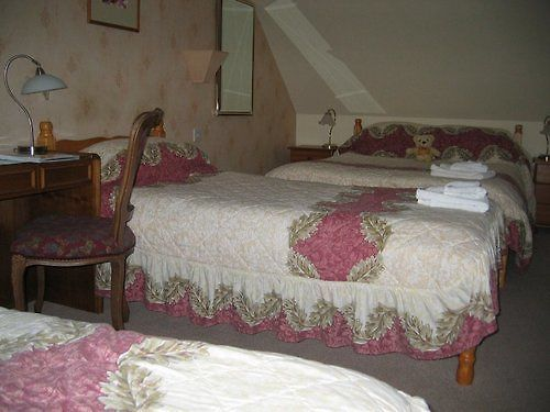 Mardon Guest House Inverness: Book Your Stay in Inverness and Enjoy ...